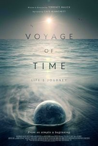 voyage of time life's journey
