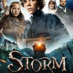 storm letter of fire