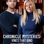 chronicle mysteries vines that bind