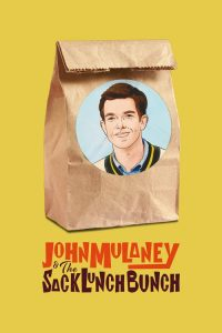 john mulaney the sack lunch bunch