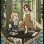 violet evergarden eternity and the auto memory doll