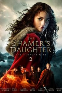 the shamers daughter ii the serpent gift