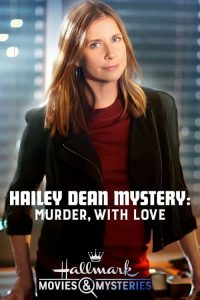 hailey dean mystery murder with love
