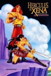 hercules and xena the animated movie the battle for mount olympus