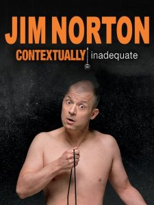 jim norton contextually inadequate