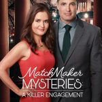 matchmaker mysteries a killer engagement