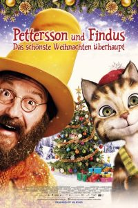 pettson and findus the best christmas ever