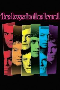 the boys in the band 2