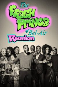 the fresh prince of bel air reunion special