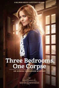 three bedrooms one corpse an aurora teagarden mystery