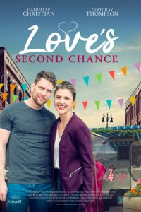 loves second chance