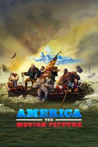 america the motion picture