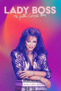 lady boss the jackie collins story
