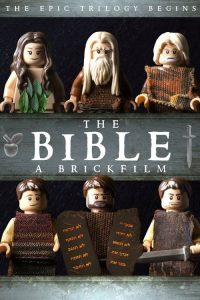 the bible a brickfilm part one