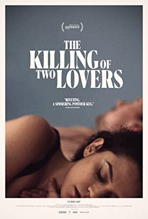 The Killing of Two Lovers poster