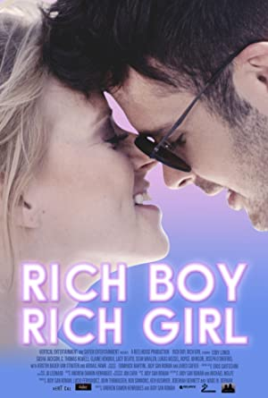 Rich Boy, Rich Girl poster
